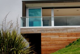 Northland Beach House | Residential Architecture | Logan Architects