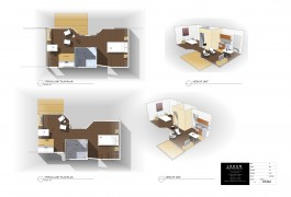 Development of Lady Allum | Healthcare Architecture | Logan Architects