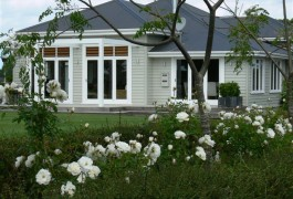 Robertson Alterations | Residential Architecture | Logan Architects