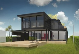 lamb residence | Residential Architecture | Logan Architects