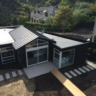 Willis Residential Build | Residential Architecture | Logan Architects