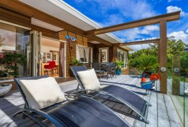 Rothless Bay Private Residence Alterations | Residential Architecture | Logan Architects