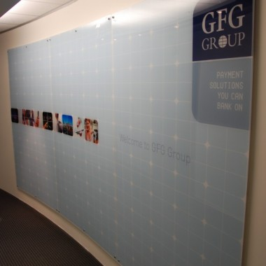 Redesign of GFG Group office | Commercial Architecture | Logan Architects