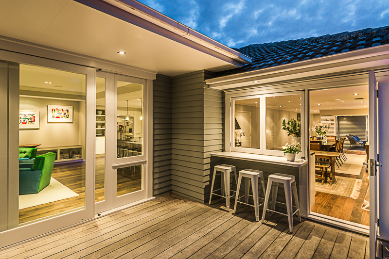 Portland Road Remuera Home Renovation | Residential Architecture | Logan Architects