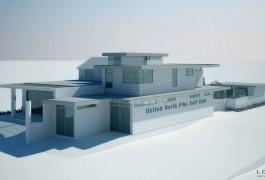 United North Piha Surf Club | Community | Logan Architects