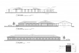 Longsdale Home and Hospital – Aged Care and High Care Facility | Healthcare Architecture | Logan Architects