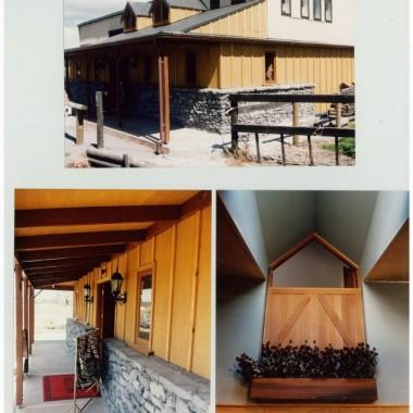 View Horselands Kumeu Grain | Commercial Architects | Logan Architects
