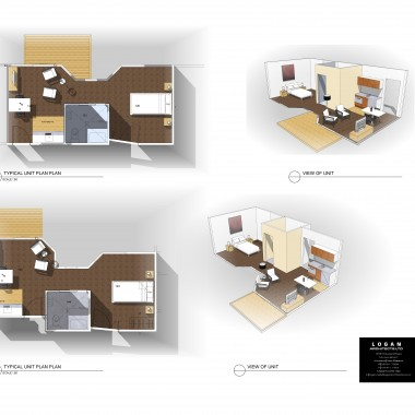 Development of Lady Allum | Healthcare Architecture | Logan Architects