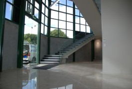 Design and Redevelopment of Juralco Factory Premises | Commercial Architecture | Logan Architects